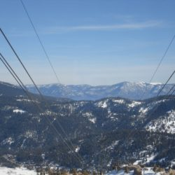 Winter Vacation in Squaw Valley, California II