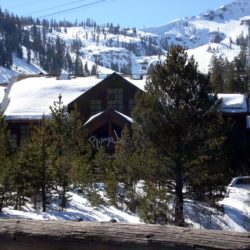 Winter Vacation in Squaw Valley + PlumpJack Inn