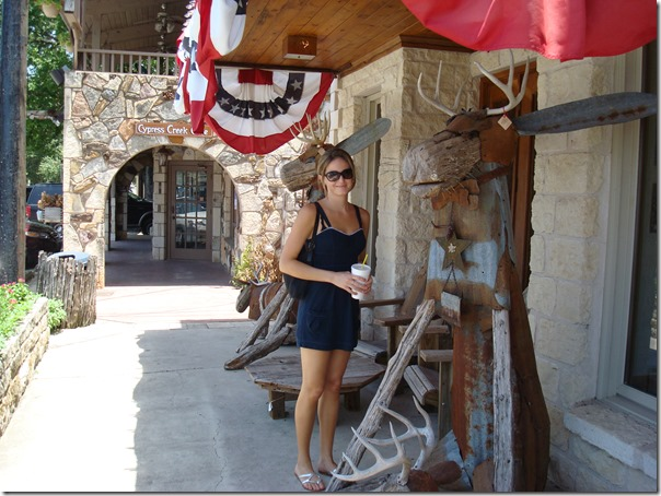 Wimberley, Texas (July 2010) 094