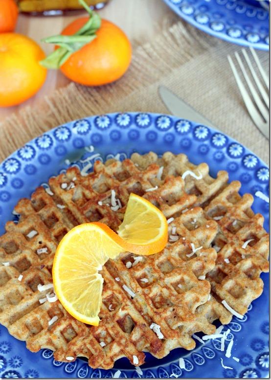 waffles 110