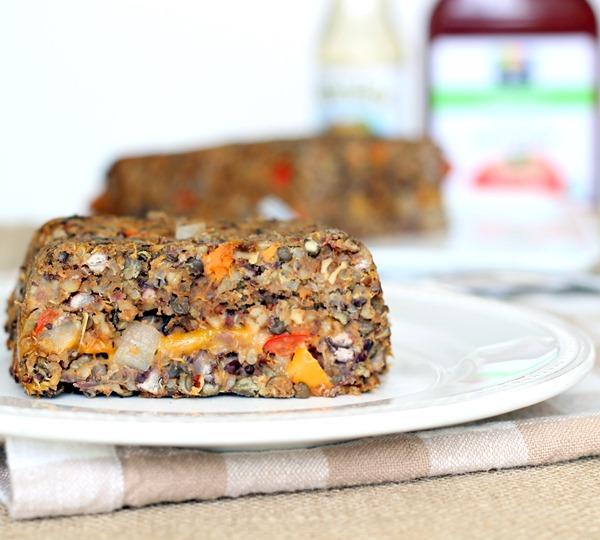Mama's Veggie Loaf 159