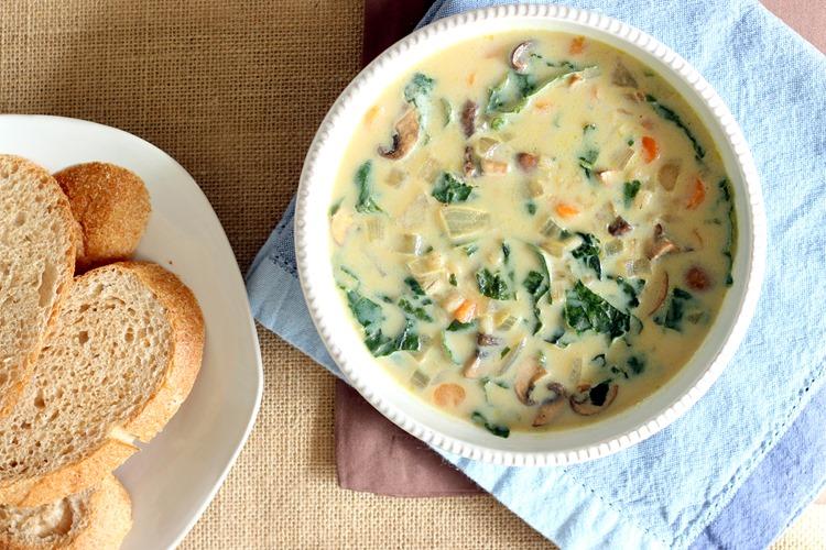Soup 413