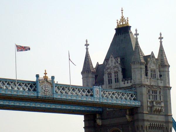 London 083