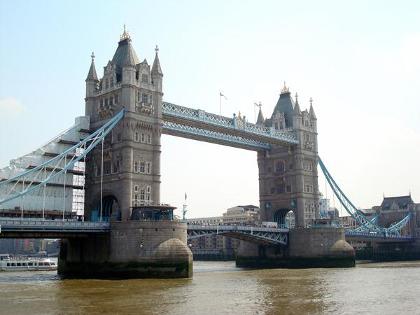 London 085