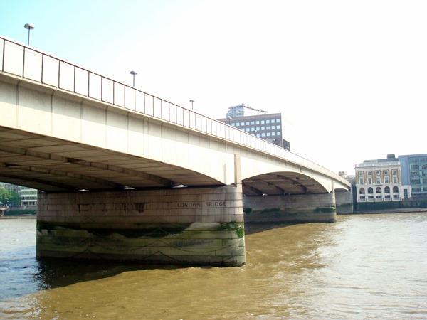 London 095
