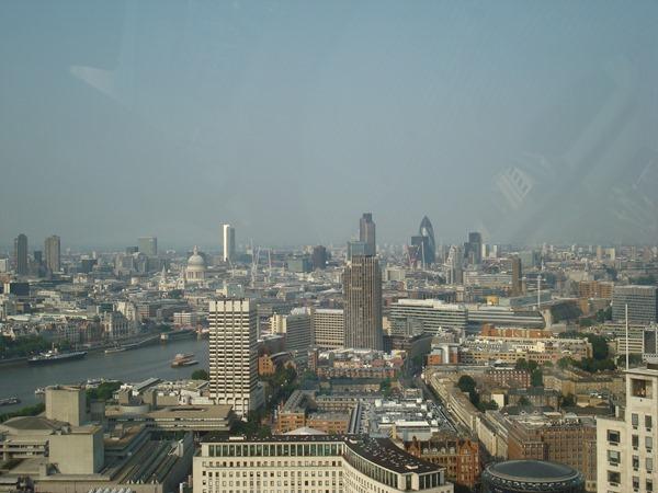 London 110