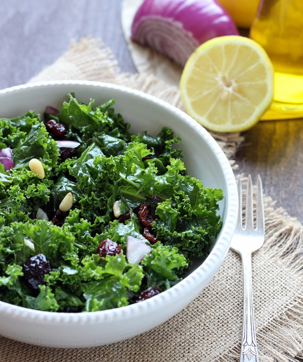 Detox Kale Salad (109)
