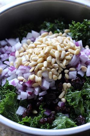 Detox Kale Salad (60)