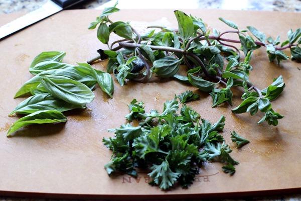 Easy Summer Veggie Salad (16)