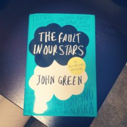 The Fault In Our Stars by John Green (Book Review)