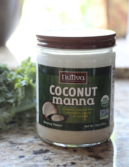 Radiance Boosting Coconut Kale Smoothie A Giveaway!! (38)