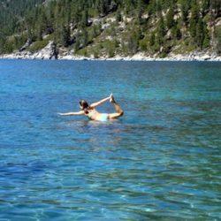 North Lake Tahoe: Sand Harbor + SUP at Kings Beach