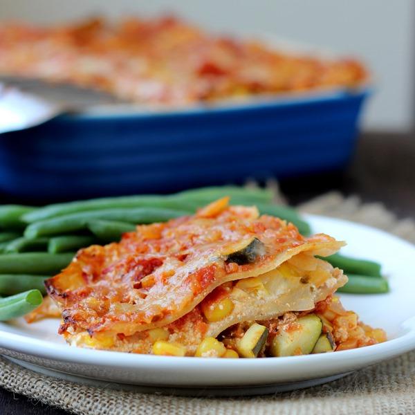 Summer Veggie Lasagna (54)