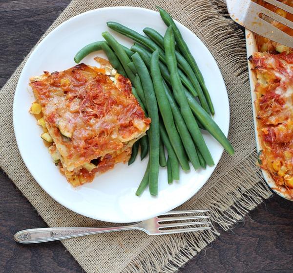 Summer Veggie Lasagna (75)