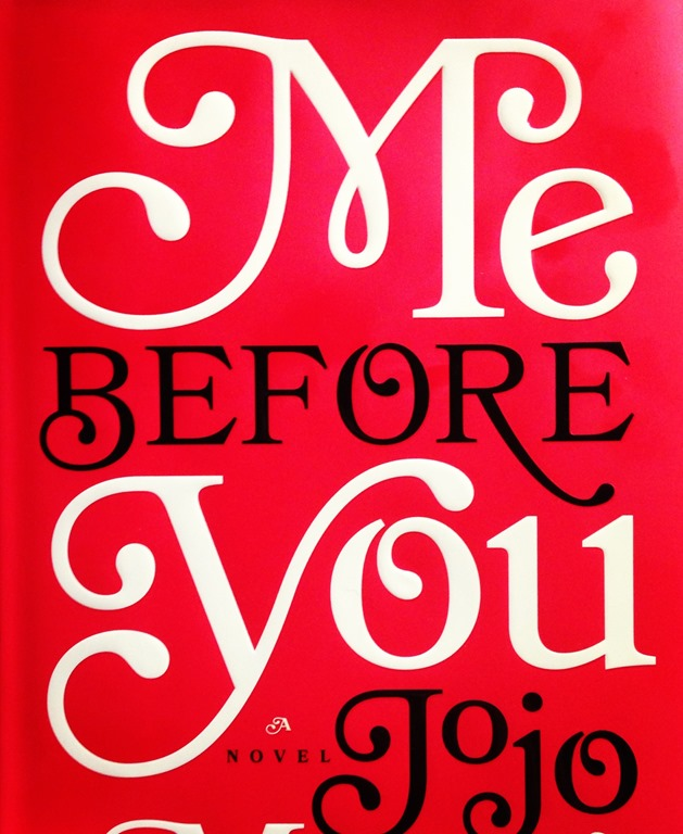 Me and you book review