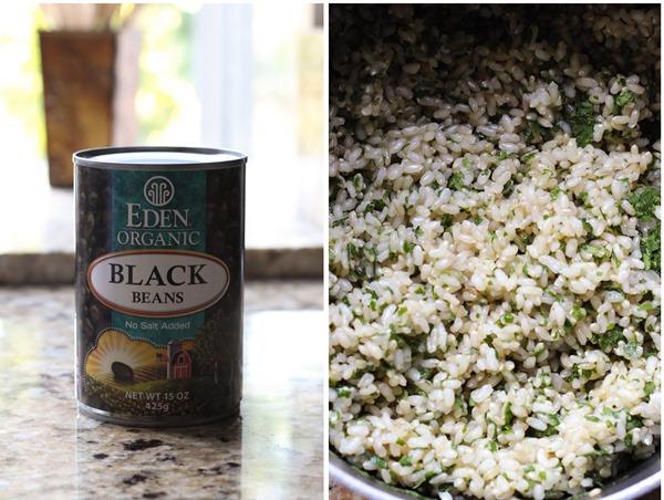Beans n Rice
