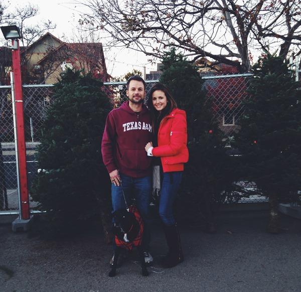 Family Christmas 2013