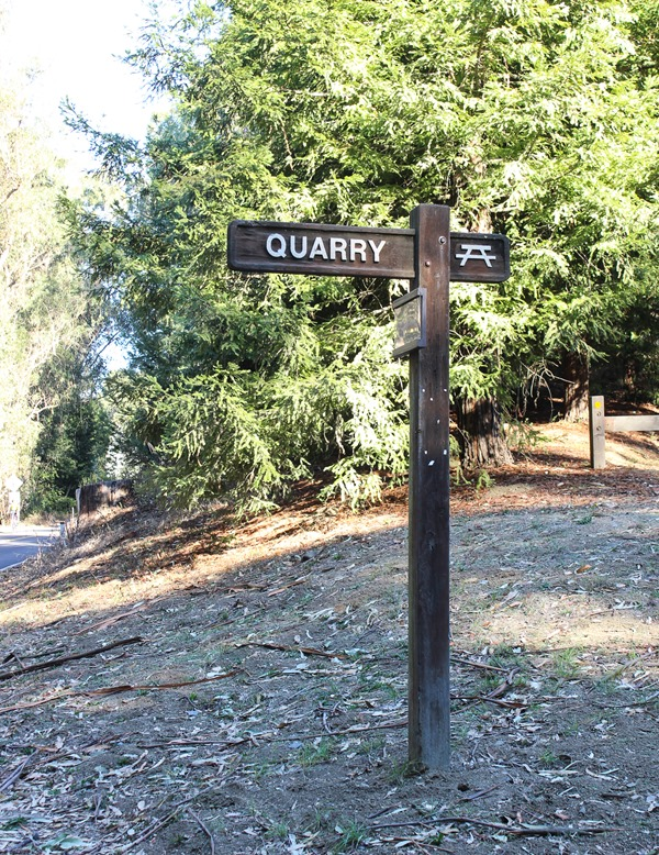 Quarry Trail Oakland