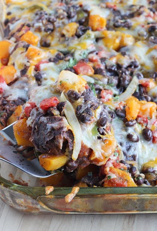 ... makingthymeforhealth.com/roasted-butternut-squash-enchilada-casserole