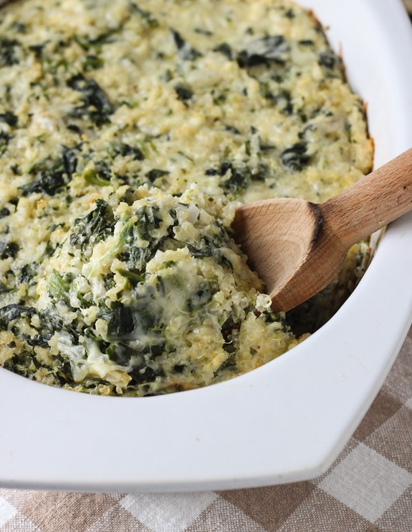 quinoa blog quinoa spinach mac baked quinoa and spinach vegan spinach ...