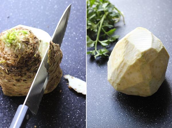 Vegan Lentil Shepherd's Pie