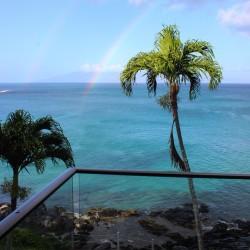 West Maui: Napili Bay