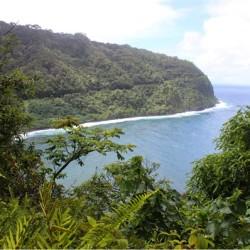 East Maui: Road to Hana