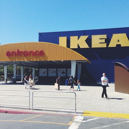 IKEA Emeryville