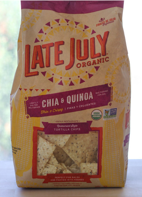 Late July Tortilla Chips