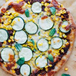 Sundried Tomato Pesto Pizza_