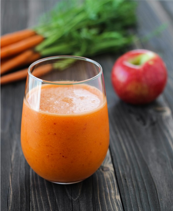 Autumn Detox Smoothie