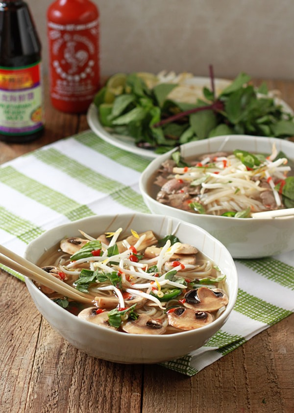 Vegetarian-Pho-from-Scratch-with-Optional-Beef-for-the-Meat-Eaters
