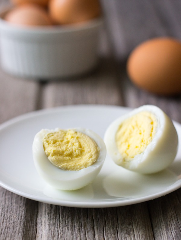 5 Restoring Post-Workout Snacks