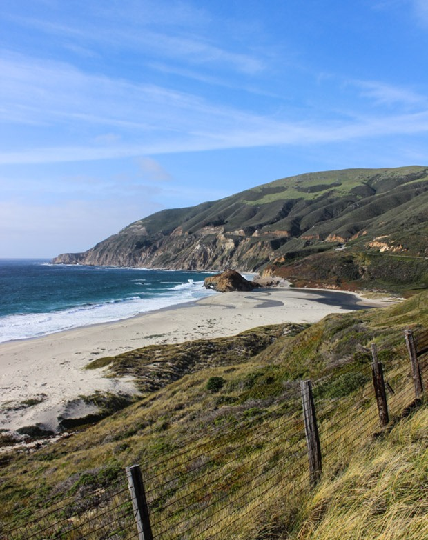 How to Spend a Day in Big Sur #travel #california