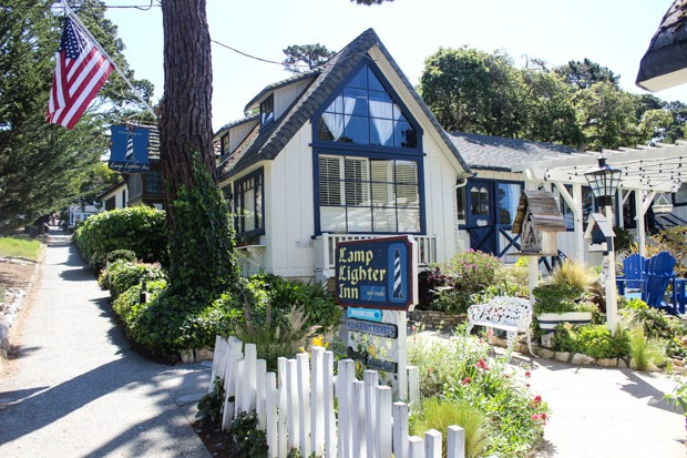 Where to eat stay play in carmel making thyme for health for Lamplighter carmel