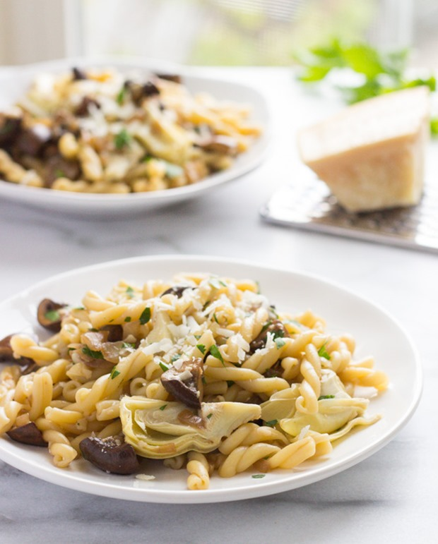 Sauteed Mushrooms With Marsala Wine & Thyme Recipes — Dishmaps