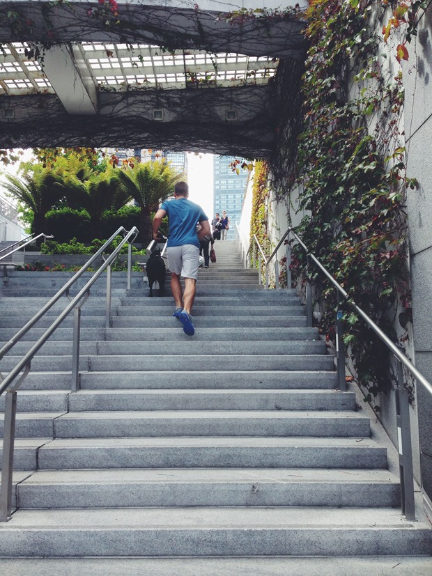5 Ways to Stay Fit and Have Fun This Summer!