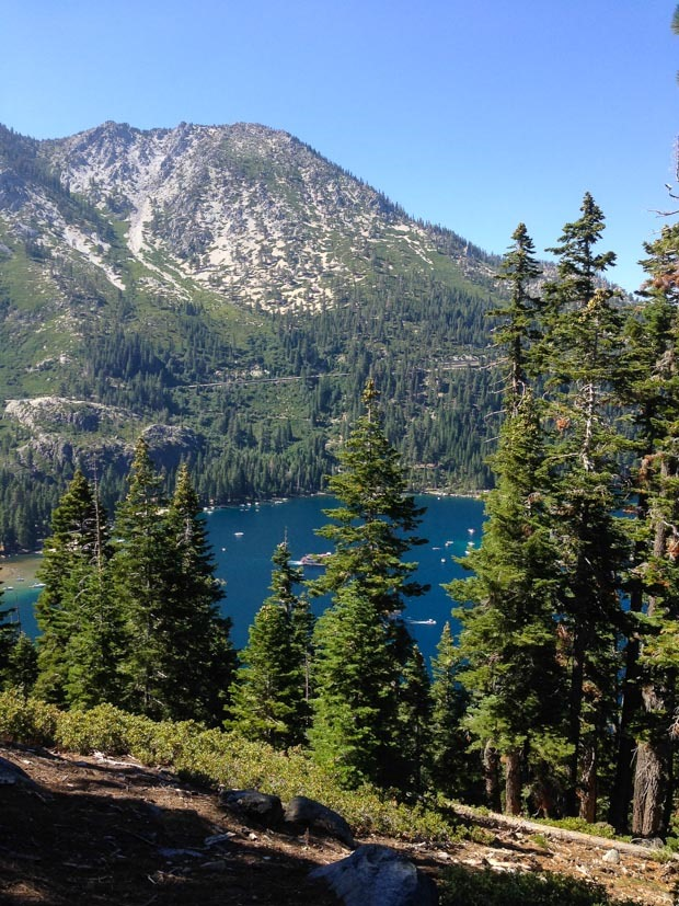 Where to Eat, Stay & Play in Lake Tahoe #travel
