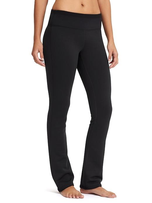 Athleta Polar Tech Pants