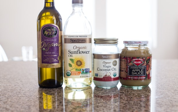 How to Stock a Healthy Pantry | makingthymeforhealth.com