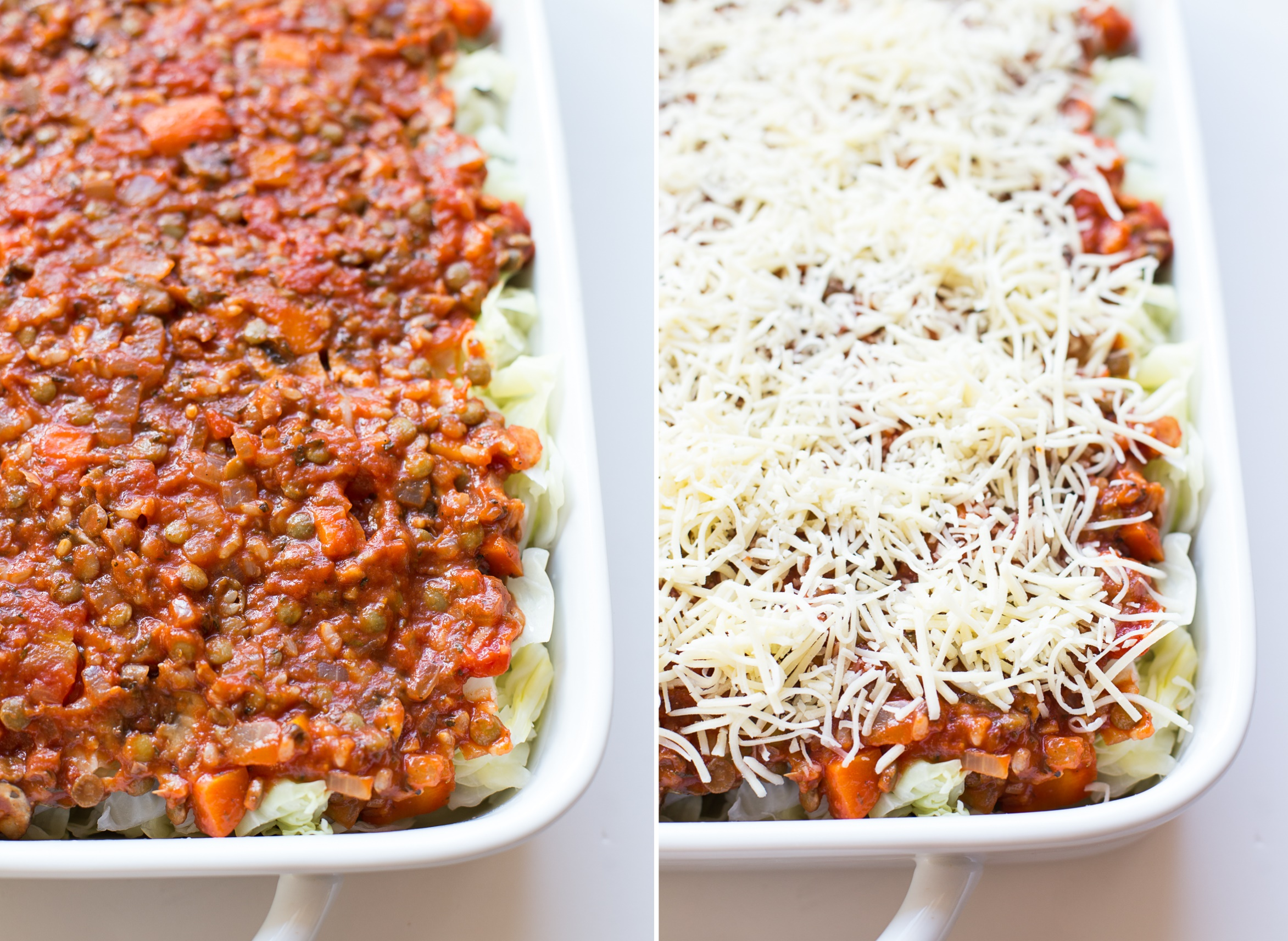 Stuffed Cabbage Casserole 7