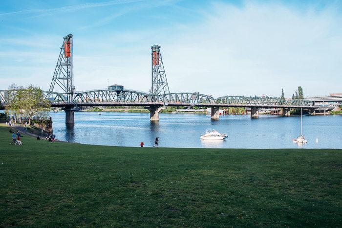 Portland _