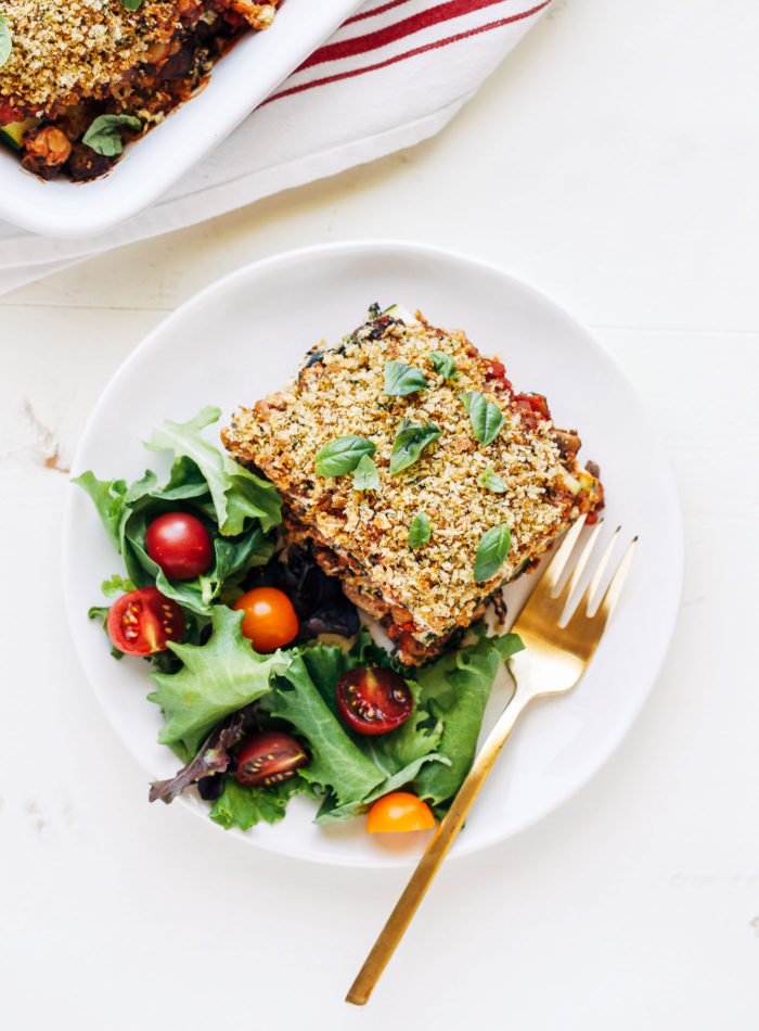 Zucchini Lasagna 020