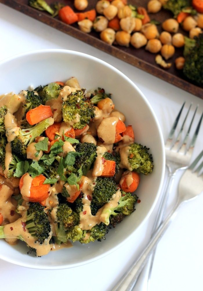 Healthy Vegetarian Meal Plans- an entire week of quick, easy and nutritious meals that the whole family will love! (with vegan and gluten-free options)