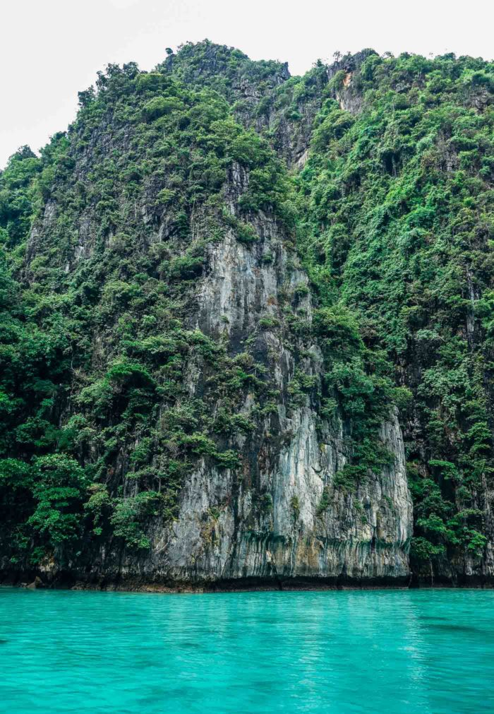 Pileh Lagoon, Thailand (Phuket Travel Guide)