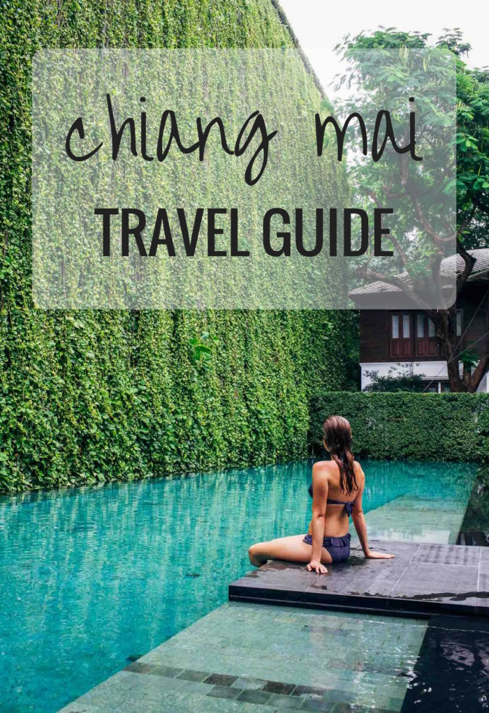 Chiang Mai Travel Guide | Where to Eat, Stay and Play