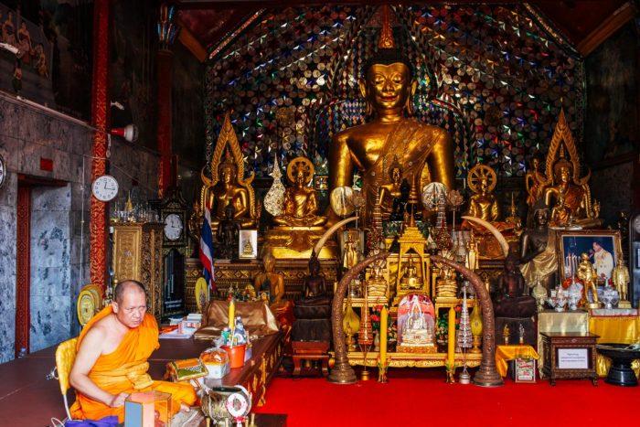 Wat Doi Suthep_