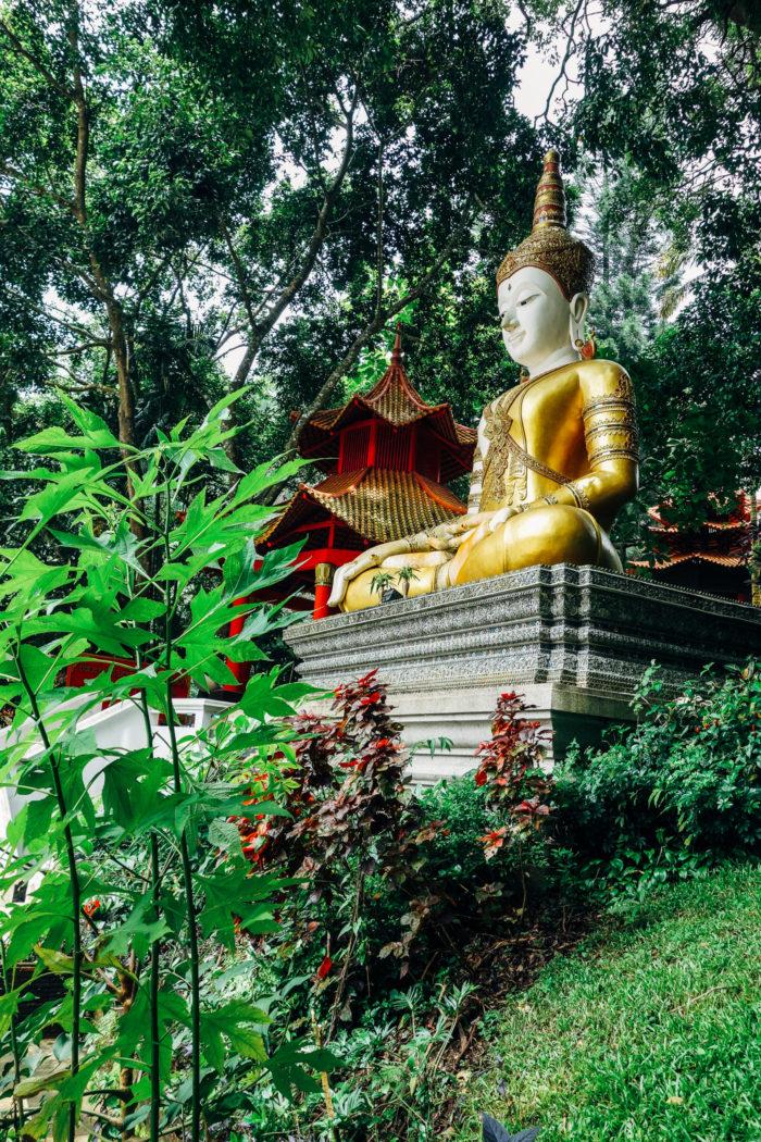 Wat Soi Duthep 0000