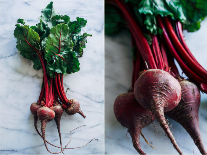 How to Make Pickled Beets- an easy method for making delicious pickled beets to have on hand for salads and bowls!